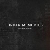 VIDEOHIVE URBAN MEMORIES // GRUNGE SLIDES