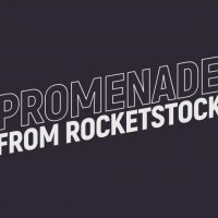 PROMENADE – STYLISH PROMO – AFTER EFFECTS TEMPLATE (ROCKETSTOCK)