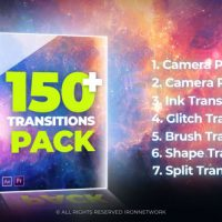 VIDEOHIVE TRANSITIONS 21637768