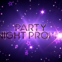 VIDEOHIVE PARTY NIGHT PROMO