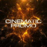 VIDEOHIVE CINEMATIC PROMO 20537170