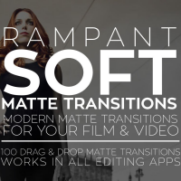 RAMPANT DESIGN TOOLS – SOFT MATTE TRANSITIONS