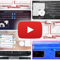 VIDEOHIVE YOUTUBE END SCREENS BUILDER