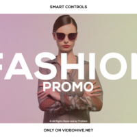 VIDEOHIVE FASHION PROMO 21755248
