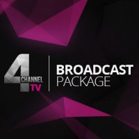 4TV BROADCAST PACKAGE – AFTER EFFECTS PROJECT (VIDEOHIVE)