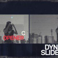 VIDEOHIVE DYNAMIC SLIDESHOW 20273557
