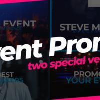 VIDEOHIVE EVENT PROMO 21916120