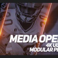 VIDEOHIVE MEDIA OPENER 2