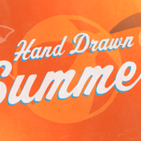 VIDEOHIVE HAND DRAWN SUMMER