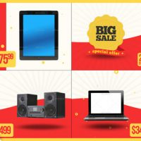 VIDEOHIVE BIG SALE