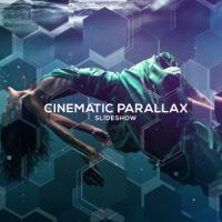 VIDEOHIVE CINEMATIC PARALLAX SLIDESHOW 19519021