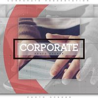 VIDEOHIVE CORPORATE PRESENTATION SLIDESHOW