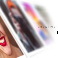 VIDEOHIVE CREATIVE SLIDESHOW