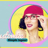 VIDEOHIVE DELICIOUS – AFTER EFFECTS