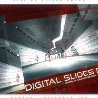 VIDEOHIVE DIGITAL SLIDES PROMO