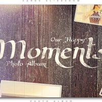 VIDEOHIVE HAPPY MOMENTS SLIDESHOW