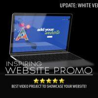 VIDEOHIVE INSPIRING WEB PROMO