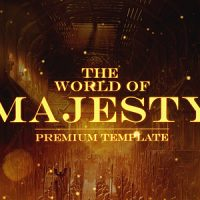 VIDEOHIVE MAJESTY WORLD OPENER