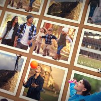 VIDEOHIVE OUT OF THE FRAME – PHOTO SLIDESHOW