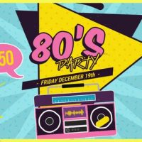 VIDEOHIVE NEW 80S