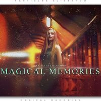 VIDEOHIVE PARTICLES SLIDESHOW MAGICAL MEMORIES