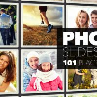 VIDEOHIVE PHOTO SLIDESHOW 20580614
