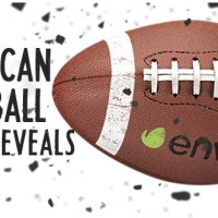 VIDEOHIVE AMERICAN FOOTBALL LOGO REVEALS