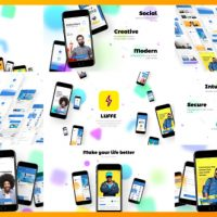 VIDEOHIVE MODERN APP PROMO / ADVERTISEMENT / PRESENTATION