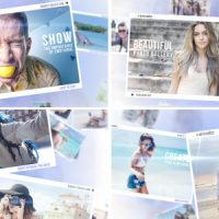 VIDEOHIVE PHOTO STORY OF MEMORIES