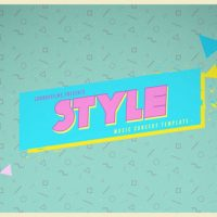 VIDEOHIVE STYLE 20973314