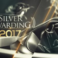VIDEOHIVE SILVER AWARDING PACK
