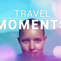 VIDEOHIVE TRAVEL MOMENTS