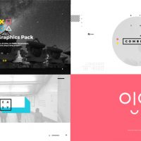 VIDEOHIVE MOTION GRAPHICS PACK