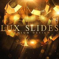VIDEOHIVE LUX SLIDES