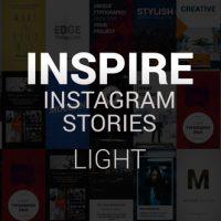 VIDEOHIVE INSPIRE INSTAGRAM STORIES LIGHT