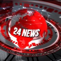 VIDEOHIVE 24 BROADCAST NEWS – COMPLETE PACKAGE