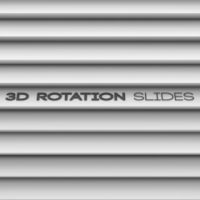 VIDEOHIVE 3D ROTATION SLIDES