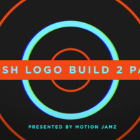 VIDEOHIVE FRESH LOGO BUILD 2 PACK VOLUME 1