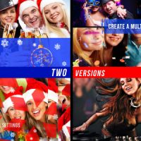 VIDEOHIVE FUN PARTY SLIDESHOW