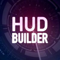 VIDEOHIVE HUD BUILDER