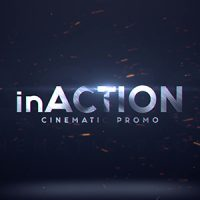 VIDEOHIVE INACTION : CINEMATIC TRAILER