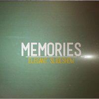VIDEOHIVE MEMORIES ELEGANT SLIDESHOW