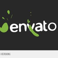 VIDEOHIVE MOTION SHAPES LOGO