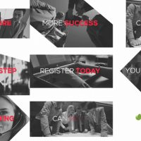 VIDEOHIVE ELEGANT CORPORATE INTRO