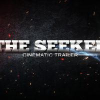 VIDEOHIVE THE SEEKER – CINEMATIC TRAILER