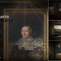 VIDEOHIVE OLD MANSION GALLERY