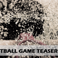 VIDEOHIVE BASKETBALL GAME TEASER