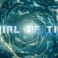 VIDEOHIVE SWIRL OF TIME