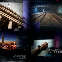 VIDEOHIVE EPIC PHOTO/VIDEO GALLERY