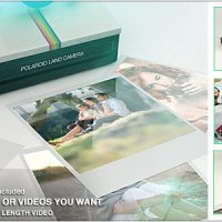 VIDEOHIVE RETRO CAMERA SLIDESHOW
